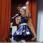 ДК Созвездие - выступление Никитиной Кристины от детского сада 42 Солнышко