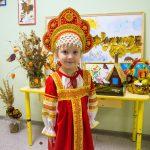 Детский сад №42 Солнышко. Выступление Никитиной Кристины.