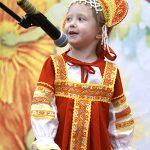 Никитина Кристина, песня Маков цвет. Международный конкурс В ритме лета