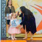 специальный приз от леонисии эрденко. Международный фестиваль-конкурс В ритме лета