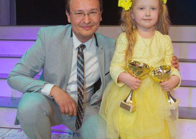 Никитина Кристина и Александр Ермолов