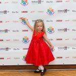 Никитина Кристина, 4 года. Международный фестиваль детского и юношеского творчества #ТРАМПЛИН