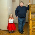 Никитина Кристина и Александр Семчев